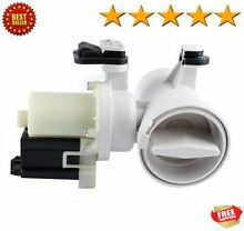Front Loader Drain Pump Assembly Whirlpool Duet Kenmore HE2 Maytag 3000 Series