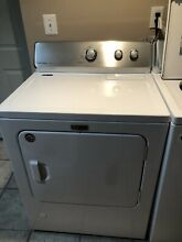 Used Maytag Washer And Drier  Appliances Look New And Barely Used
