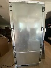 Bertazzoni 36 inch Built In Bottom Mount Panel Ready Professional Series