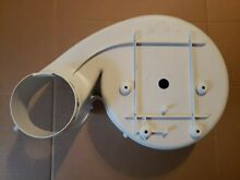 WP33001789 maytag Dryer Fan Blower Housing