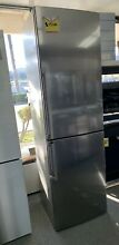 NEW  BOSCH 500 SERIES BOTTOM FREEZER REFRIGERATOR 23 5  STAINLESS STEEL