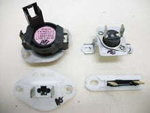 Whirlpool Maytag Dryer Thermostat Kit WP8557403 3392519 8318314 3976615