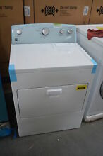 Kenmore 65132 29  White Front Load 7 cu  ft  SmartDry Electric Dryer  29604 CLW
