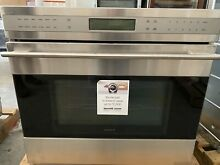 WOLF SO30 2U S TH 30  SINGLE ELECTRIC WALL OVEN