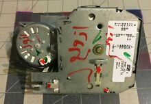Whirlpool Washer Timer 3948357