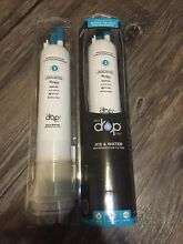 Whirlpool Every drop Ice Water Refrigerator Filter  3 EDR3RXD1 4396841 NEW 2 Pk
