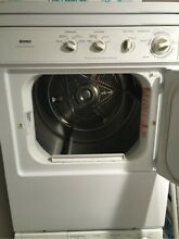 Kenmore Front load Washer and Electrical Dryer