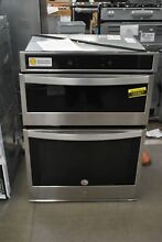 Whirlpool WOC75EC0HS 30  Stainless Microwave Oven Combo Wall Oven NOB  102867