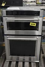 KitchenAid KOCE507ESS 27  Stainless Microwave Oven Combo Wall Oven NOB  103579