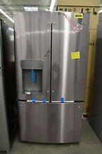 GE GYE22GYNFS 36  Stainless Counter Depth French Door Refrigerator NOB  103838