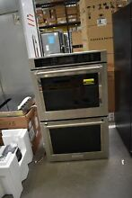 KitchenAid KODE500ESS 30  Stainless Double Electric Wall Oven NOB  44933 MAD
