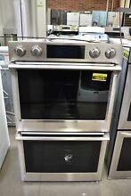 Samsung NV51K7770DS 30  Stainless Steel Double Wall Oven NOB  106475