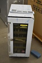 Perlick HP15WS 3R L 15  Stainless Under Counter Wine Cooler NOB  103311