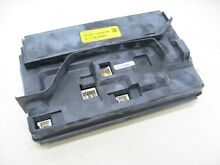 Electrolux Washer Electronic Control Board 137317221 809019910