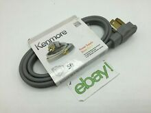 Kenmore Power Supply Dryer Cord 30 AMP  3 WIRE 5ft    FREE S H
