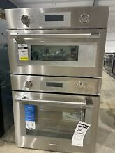 Thermador PODMC301W 30  Combination Speed Wall Oven