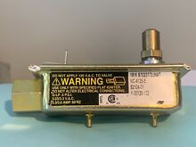 Stove Range Oven Natural Gas Safety Valve part  NC 4125 5 Y 30128 132
