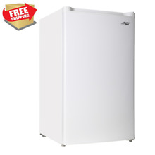 Upright Freezer 3 Cu Ft Compact Small Mini  Shelves  Energy Star Certified White