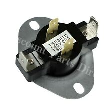 3387134 Dryer High Limit Thermostat Replacement Parts for Whirlpool Kenmore M