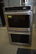 KitchenAid KODE300ESS 30  Stainless Double Electric Wall Oven Convection  51538