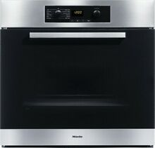 Miele  30  Single Oven  36  Induction Cooktop  36  Wall Cabinet Hood  3 items