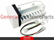 Maytag Amana Refrigerator Replacement Icemaker 14205011 1327001PA 1327001P