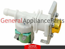 Dishwasher Water Valve Assembly Fits Bosch Thermador Gaggenau   425458 888009