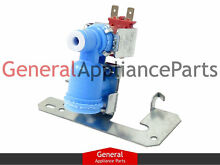Refrigerator Water Inlet Solenoid Valve Fits GE Hotpoint Kenmore RCA  WR57X10033