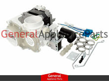 GE Hotpoint Kenmore RCA Dishwasher Motor Pump Assembly WD26X10012 820985 DW10013