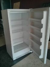 Kenmore by Sears 16 7 cu ft   refrigerator   not top freezer