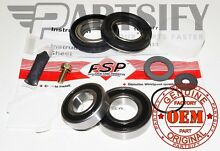 MAH5500BWW Genuine OEM Fits Maytag Washer Rear Drum Bearing   Seal Repair Kit