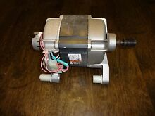 Kennmore HE4t drive motor 8181682 USED
