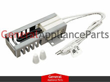 Oven Stove Cooktop Igniter Replaces Frigidaire Kenmore Electrolux   316489403