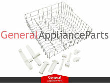 Kenmore Sears Matag Upper Dishwasher Rack AH343094 EA343094 PS343094