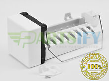 NEW W10190965 REFRIGERATOR ICE MAKER FOR WHIRLPOOL KENMORE KITCHENAID