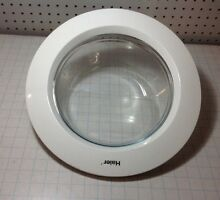 Haier Laundry Center Door Glass Assm WD 3110 05 WD 2950 04 AP4265497 PS4127568