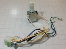 KENMORE Refrigerator Ice Dispenser Solenoid Assy WP2152713 AP6005847 PS11738908