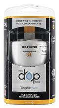 Everydrop by Whirlpool Refrigerator Water Filter 8 EDR8D1
