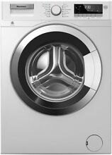 Blomberg 24  Washer w  Internal water heater   Matching Heat Pump Ventless Dryer
