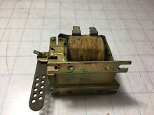 Westinghouse Frigidaire Front Load Washer Solenoid 5300048046 Q63359 AP3141972