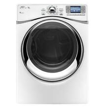 Whirlpool WED97HEXW 27  White Front Load Electric Dryer NIB  9285