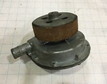 VTG Maytag AMP Washing Machine Drain Pump 1949 58 Models 2 10097 2 10096