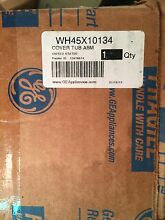 WH45X1034 GE Washer Tub Cover Genuine OEM New