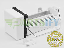 New AP6019085 Refrigerator Ice Maker Fits Whirlpool