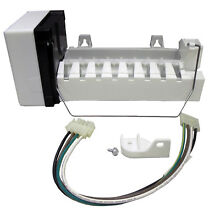 Supco RIM501 Replacement Icemaker for Amana 1110702A and D7824706Q
