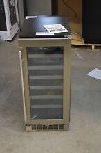 Danby DWC031D1BSSPR 15  Stainless Built In Wine Cooler T 2 NOB  13663