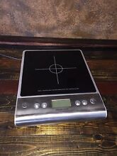 18117 WP APPLIANCE  INDUCTION COOK TOP UNIT   1400 watt    COOKTOP