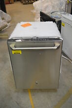 GE CDT765SSFSS 24  Stainless Fully Integrated Built In Dishwasher NOB  13772 WLK