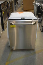 GE ZDT870SPFSS 24  Stainless Fully Integrated Built In Dishwasher NOB  13764