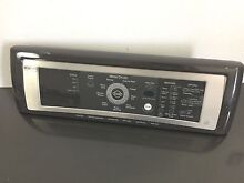 Kenmore Washer Control Panel Assembly WP8565423 8565423